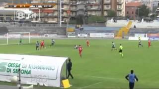 Lega Pro: Savona - Teramo 0-2