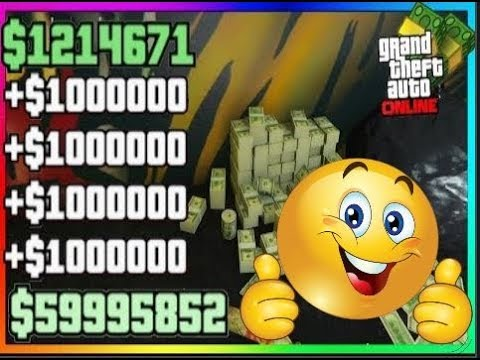 How To Make Money Online On GTA 5