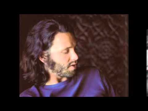Jim Morrison & Tony Thomas 1970 Interview