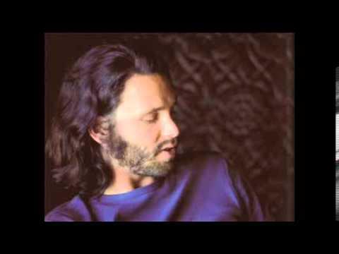 Jim Morrison & Tony Thomas 1970 Interview