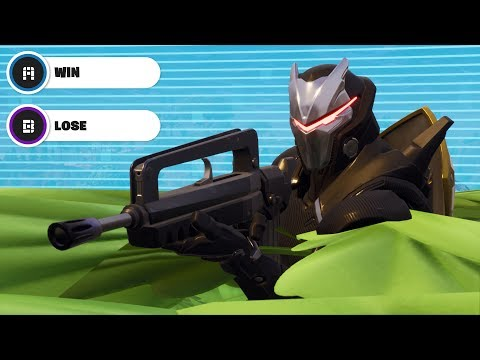 Guess What Happens Next In Fortnite (Guess The Fortnite Challenge) #5