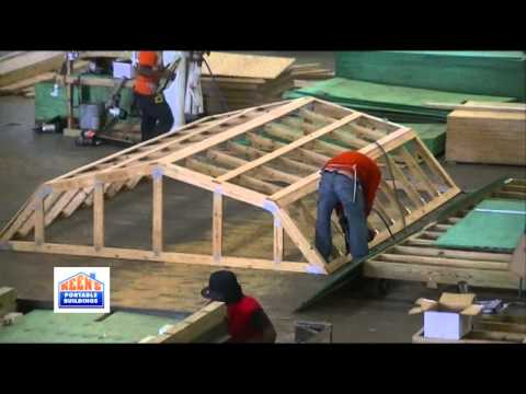 storage-garage-building-factory-assembly-by-keens-portable-buildings
