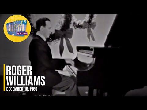 "Roger Williams ""O Come, All Ye Faithful"" on The Ed Sullivan Show"