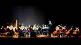 Rasa Sayange Arr. Addie MS by String Orchestra of Surabaya - Stafaband