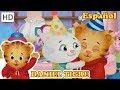 ?? Daniel Tigre en Español - Amigos de Gato!