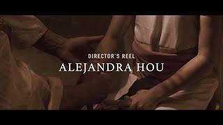 Alejandra Hou | Directors Reel 2019 YouTube Videos
