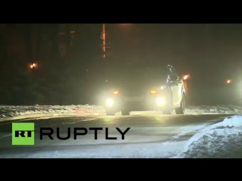 Russia: Presidential aide Surkov and US envoy Nuland arrive for Minsk talks