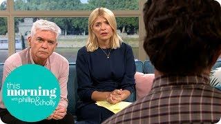 Holly and Phillip Grill Landlord Who Openly Exchanges Sex for Rent | This Morning