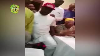TINUBU vs AMBODE: WHEN LAGOS COUNCIL CHAIRMEN ENDORSE JIDE SANWOOLU'S GOVERNORSHIP AMBITION