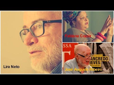 Na Sala de Visitas com Luis Nassif : edição 32