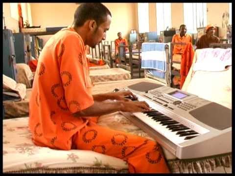 Larry Joe Prison Music Project - www.larryjoelive.com