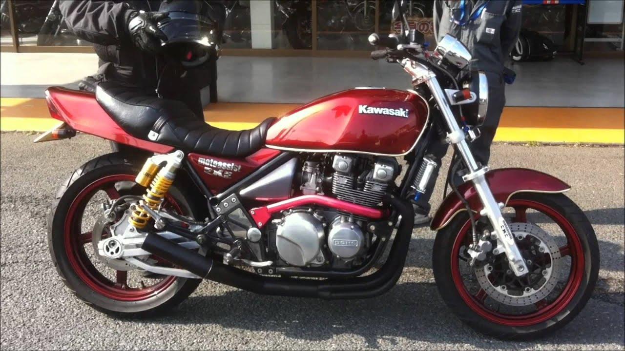 Kawasaki V As