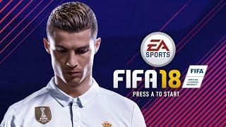 حصريا تحميل لعبة FIFA 2018 على جميع أجهزة الأندرويد مجانا Video