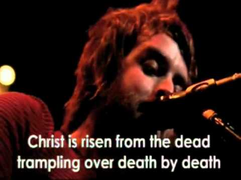 christ is risen matt maher pdf free