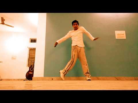 Gaali Vaaluga  A Tribute To  25th PSPK  (MANOJ ASTON) DANCE COVER