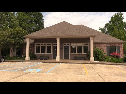 Dental office remodel, part 1, KTB Properties