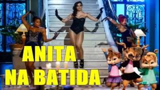 Baixar ANITTA - NA BATIDA  ( OFICIAL ) - ALVIN E OS ESQUILOS