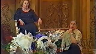 Sara -80,Alim Qasımov - B.Salahov ad.ansaml,rəhbəri Xalq artisti Ağasəlim Abdullayev -I hissə