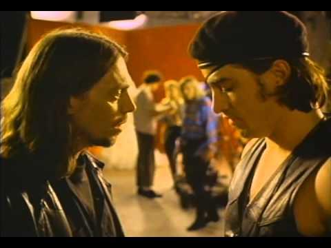 Living In Oblivion Trailer 1995