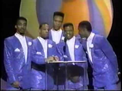AMA Music Awards 1989 Def Leppard