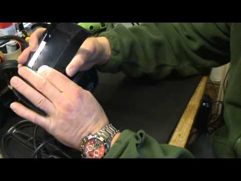 UK metal detecting garrett At gold and At pro light mod