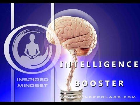 ★Super Intelligence Booster★ Limitless Intelligence! Study Music