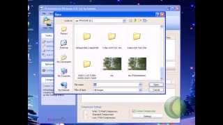 Hướng dẫn thu nhỏ dung lượng ảnh bằng phần mềm FILEMinimizer Pictures