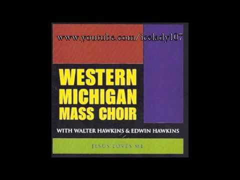 Edwin & Walter Hawkins and the Western Michigan Mass Choir