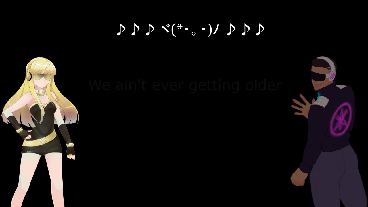 Anan cyber songman cyber diva closer vocaloid 4 cover youtube - Cyber diva vocaloid ...