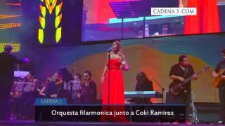 Coki Ramirez en Cosquín 2015
