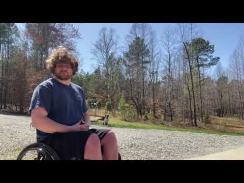 SWM Scholar Impact Mathew Parks