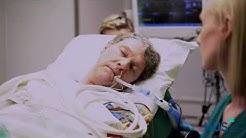 Kriittisesti sairaan potilaan vastaanottoprotokolla