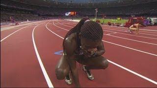 Women's 400m Hurdles Heats - Full Replays - London 2012 Olympics