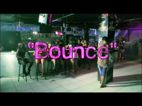 Konshens - Bounce Like A Ball (Official Music Video)