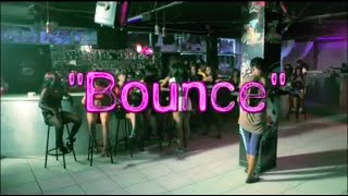 Konshens - Bounce Like A Ball (Official Music Video)