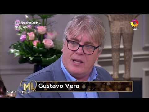 Gustavo Vera hizo su descargo en el programa de Mirtha Legrand