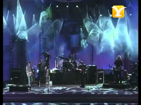 Creedence Clearwater Revisited, Long As I Can See The Light, Festival de Viña 1999