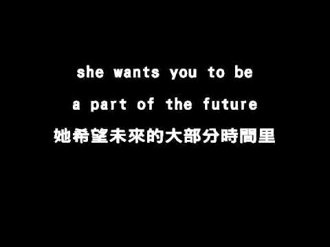 上帝是個女孩-god is a girl [lyrics]