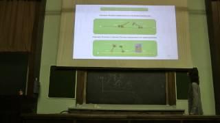 ч. 2: Молекулярные основы биологической подвижности