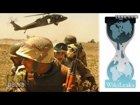 Reaction to Wikileaks in Iraq