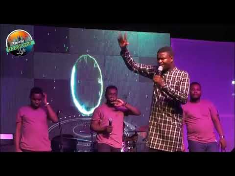 Download Bidemi Olaoba Live at Opebbi Festival Of Life| Energetic and Mindblowing Ministration