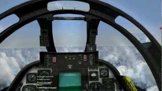 Strike Fighters 2 - F-14A Tomcat Intercept