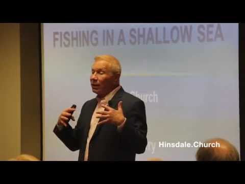 Presentation from Michael Piazza given at UCH on 9-27-2016