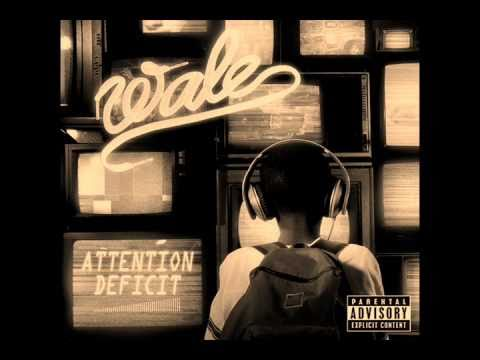Wale - Triumph (Produced By David Andrew Sitek)