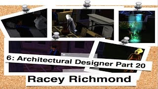 6: Architectural Designer (Part 20)