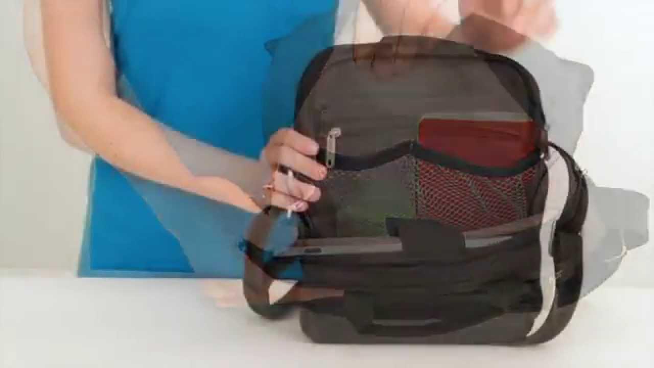 Travelon Anti Theft Classic Medium Tour Bag Global Travel Products