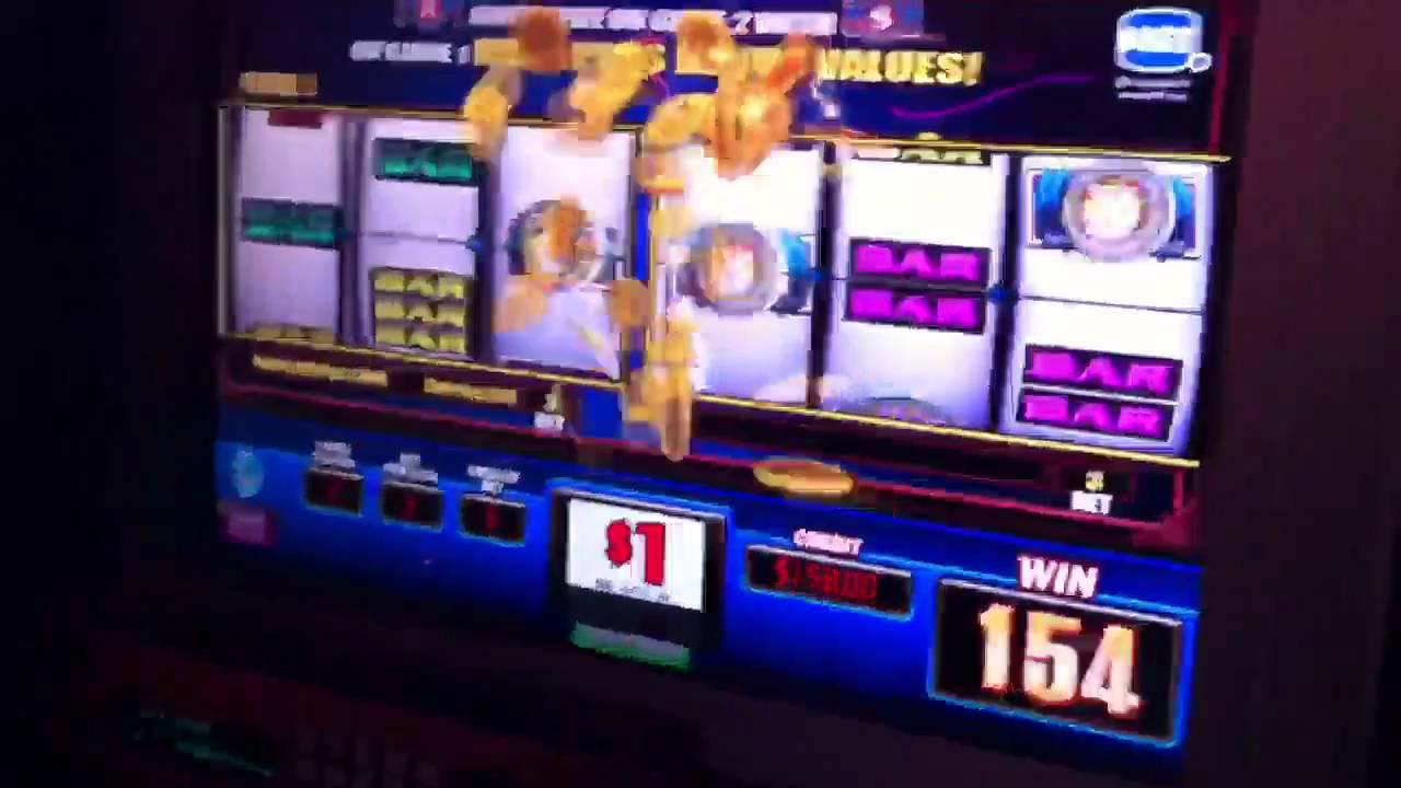 Dollar Slots