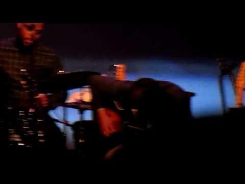 Diana Krall - Boulevard of Broken Dreams at Greek Theater LA 2013
