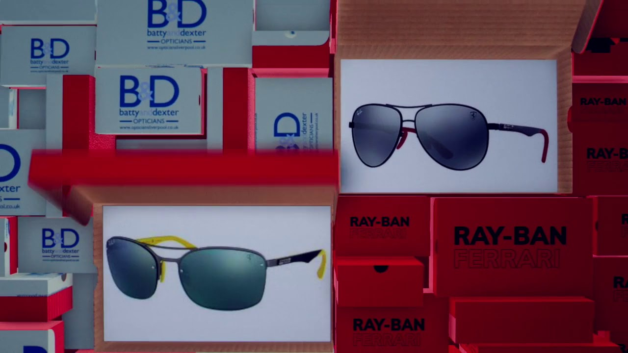 ray ban promo