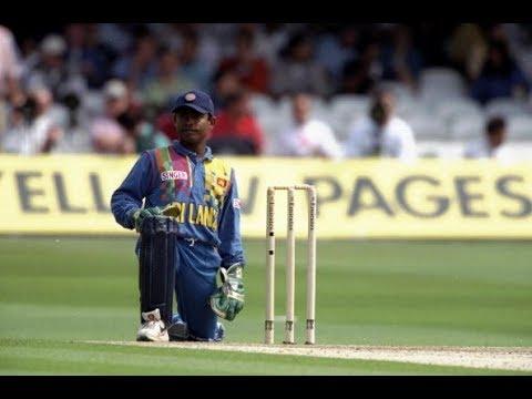 romesh kaluwitharana ,,, sri lankan handy batsman
